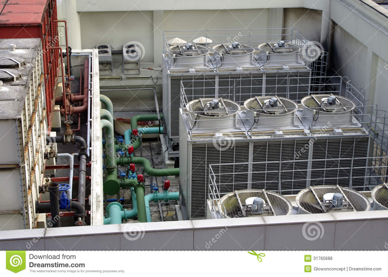 mine ventilation and air conditioning pdf
