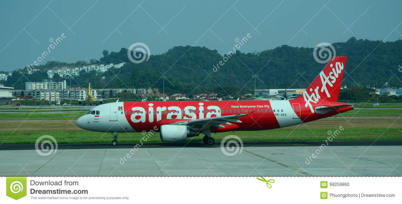 The Vision And Mission Of Airasia Business Essay