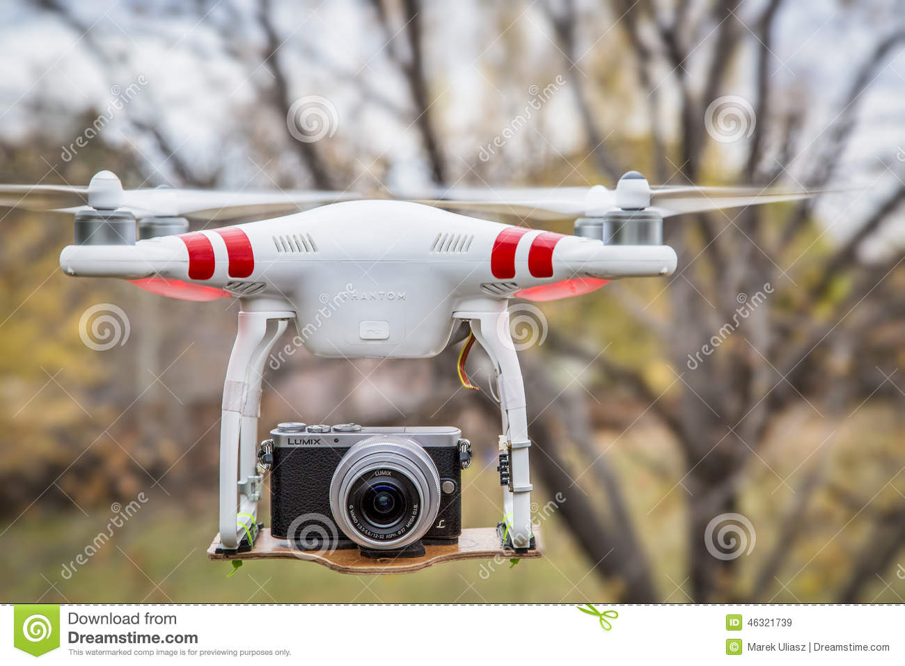 how to download photos from phantom 3