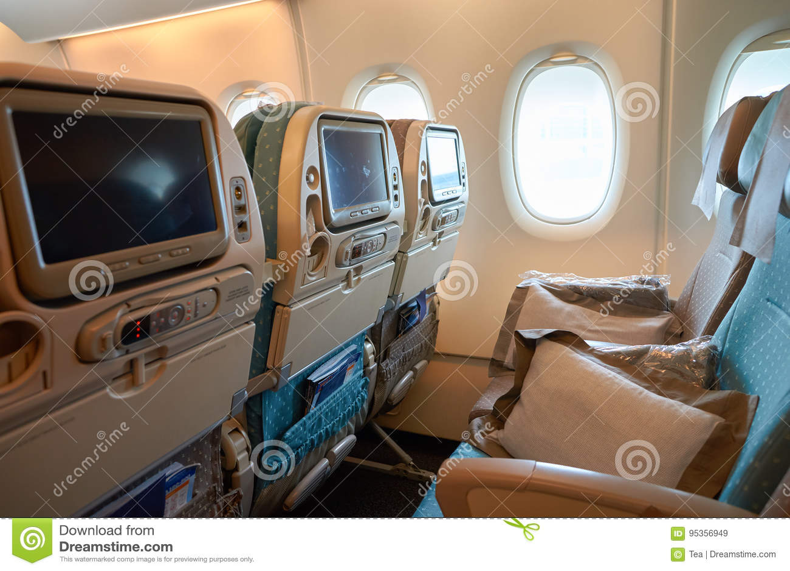 airbus intrieur a380