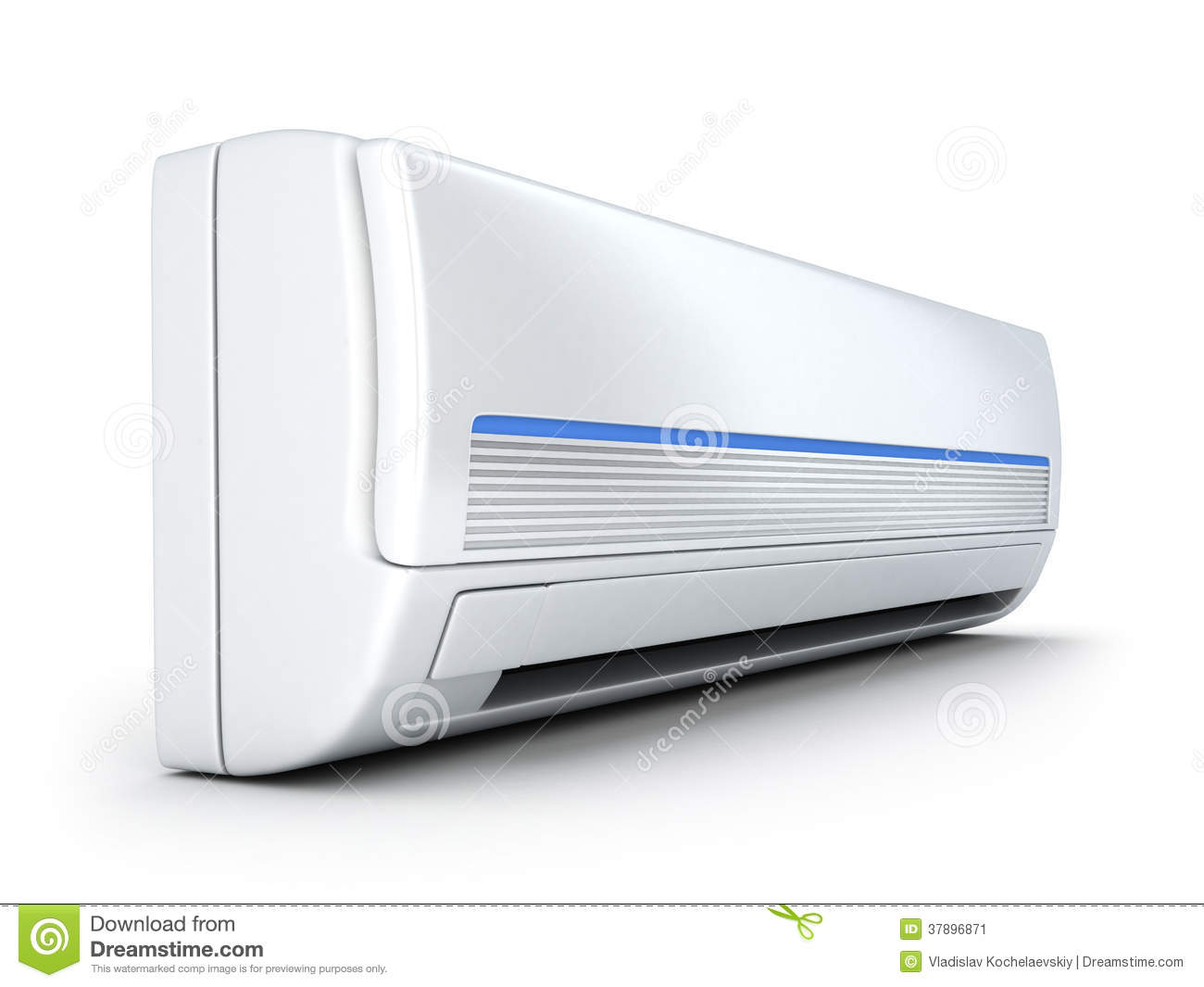 Airconditioningstoestel