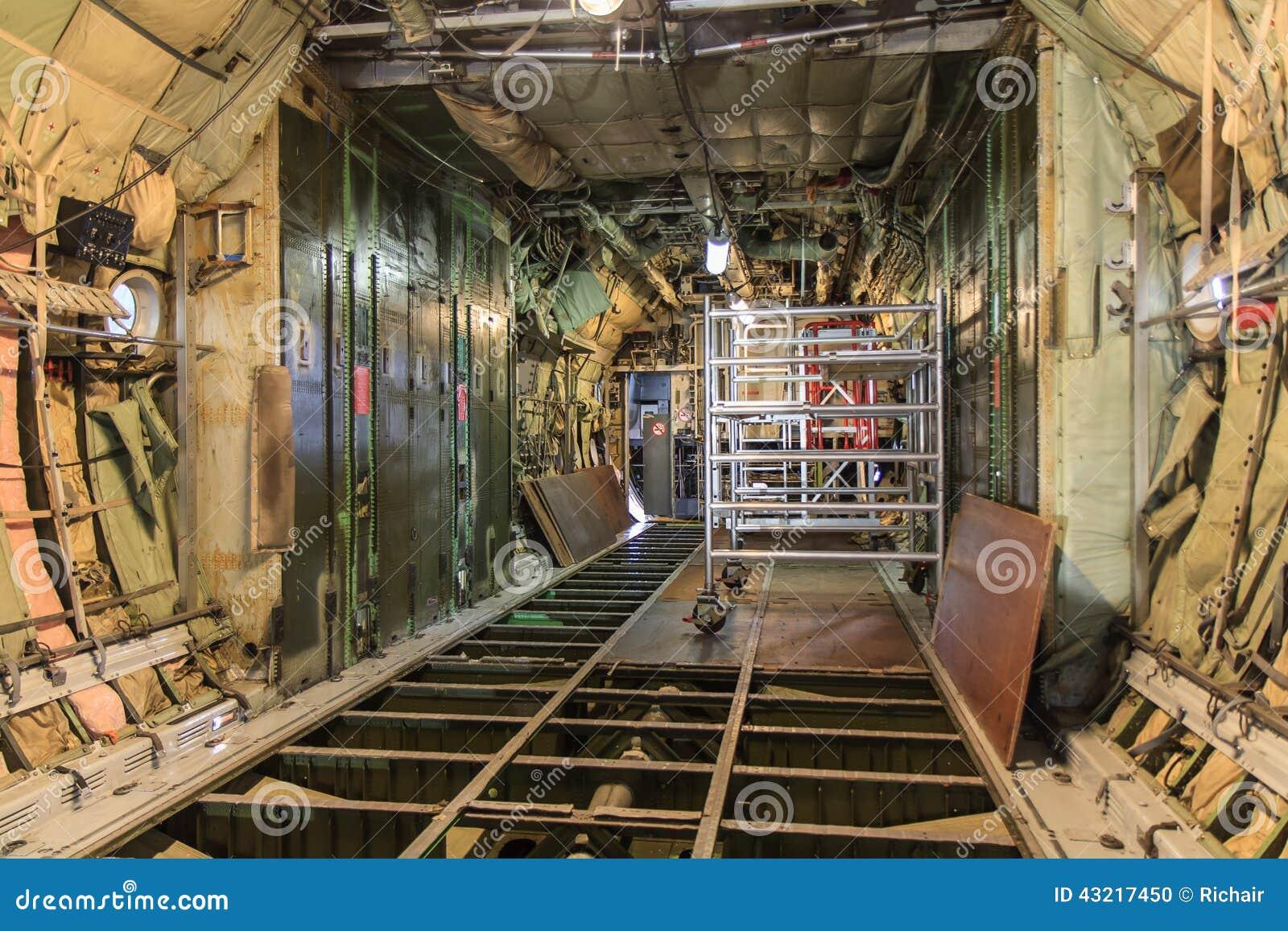 Aircraft Maintenance Stock Photo - Image: 43217450