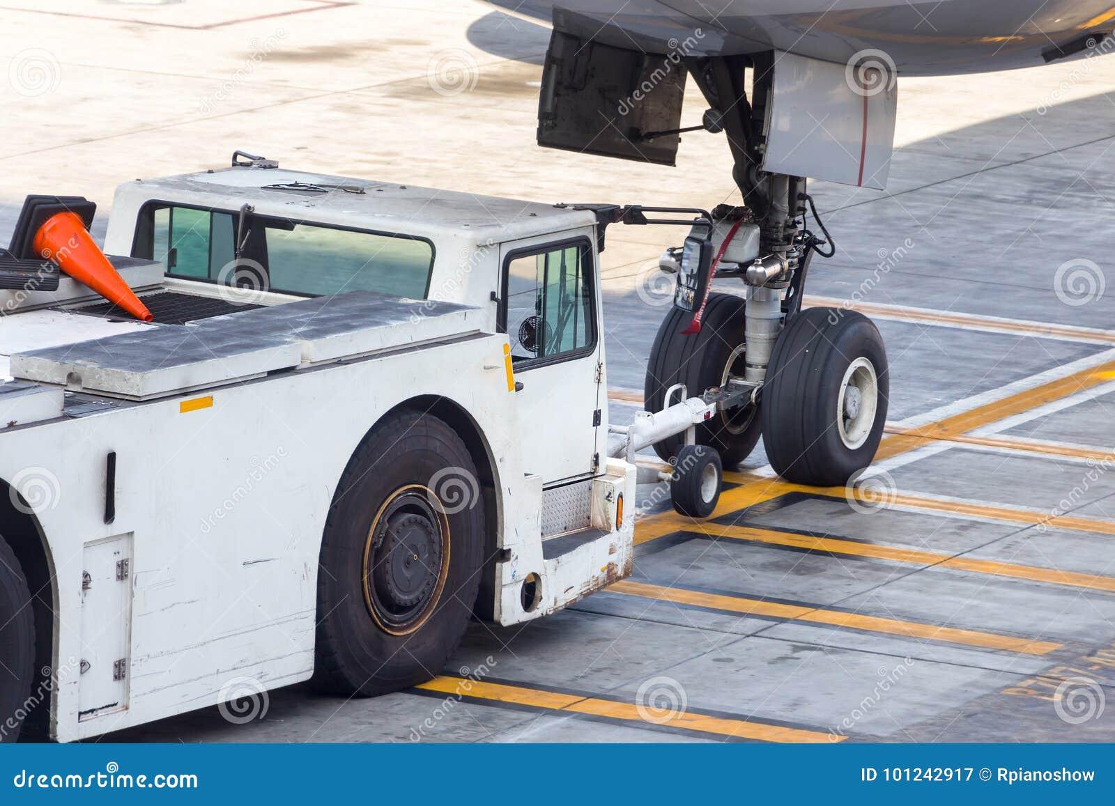 Hook up on plane