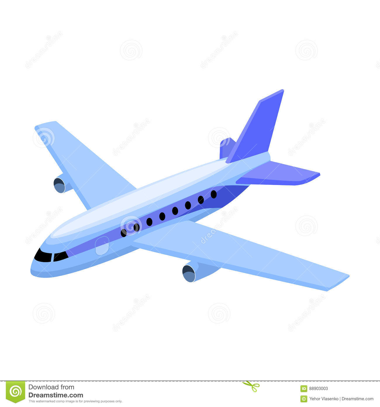 Aircraft For Transportation Of A Large Number Of People  The Safest