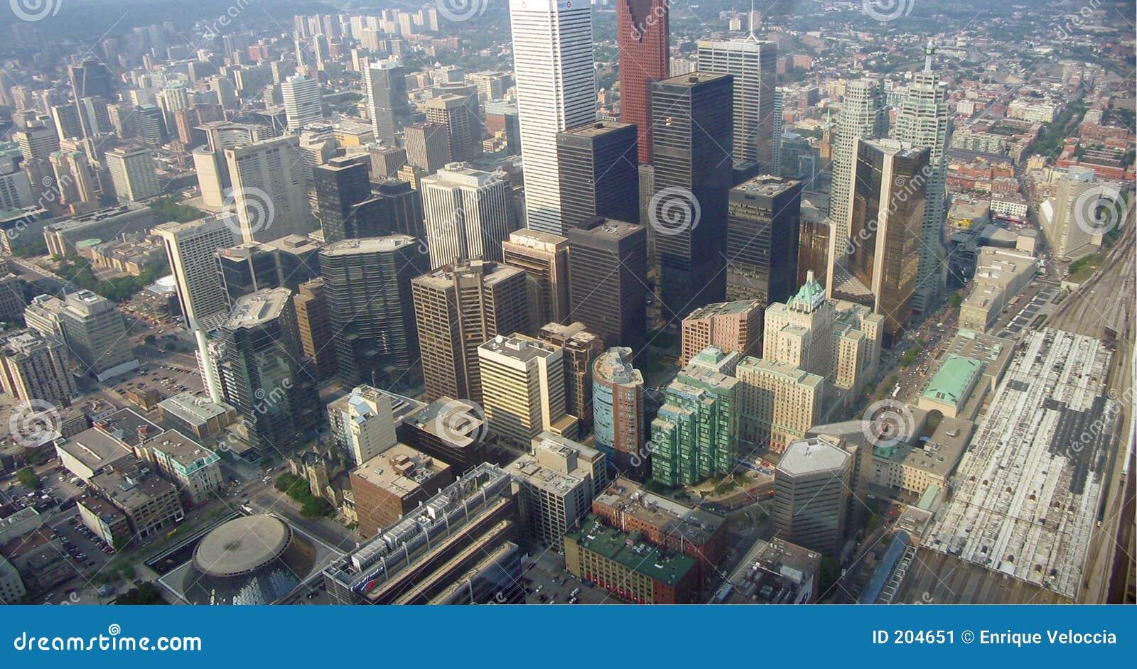 Aire de Toronto