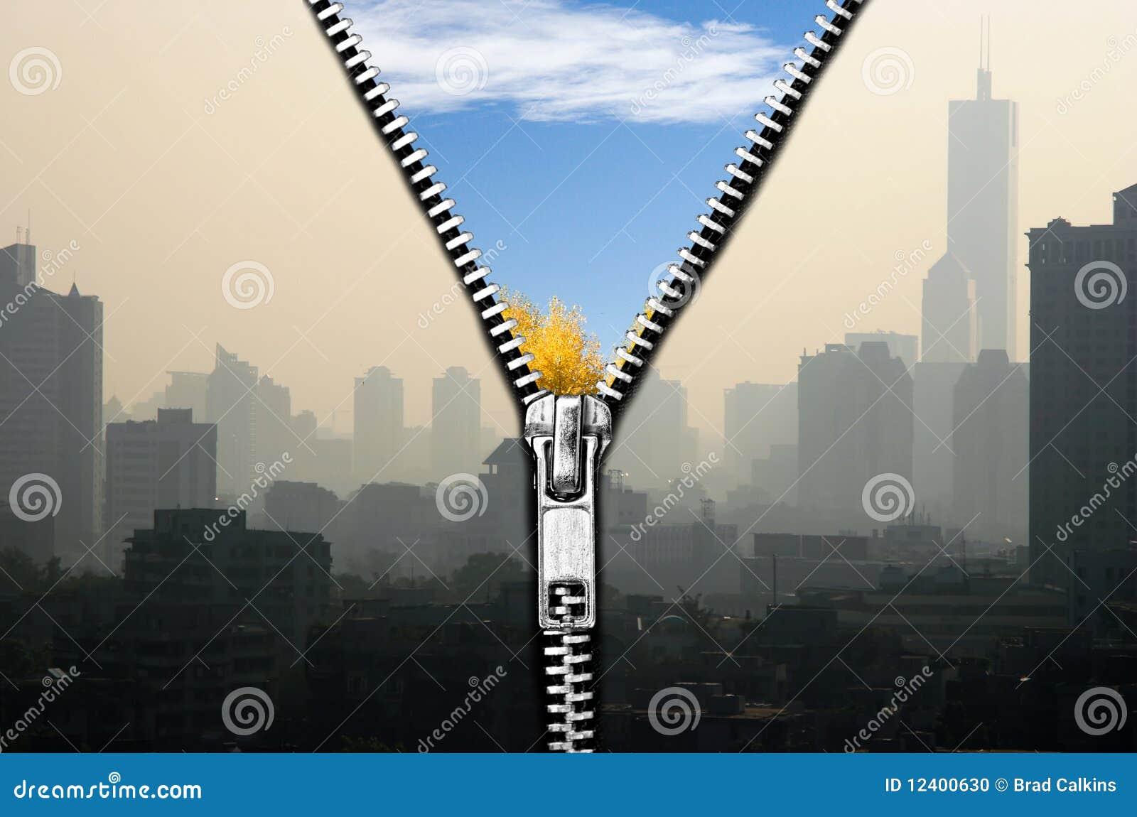 Aire limpio