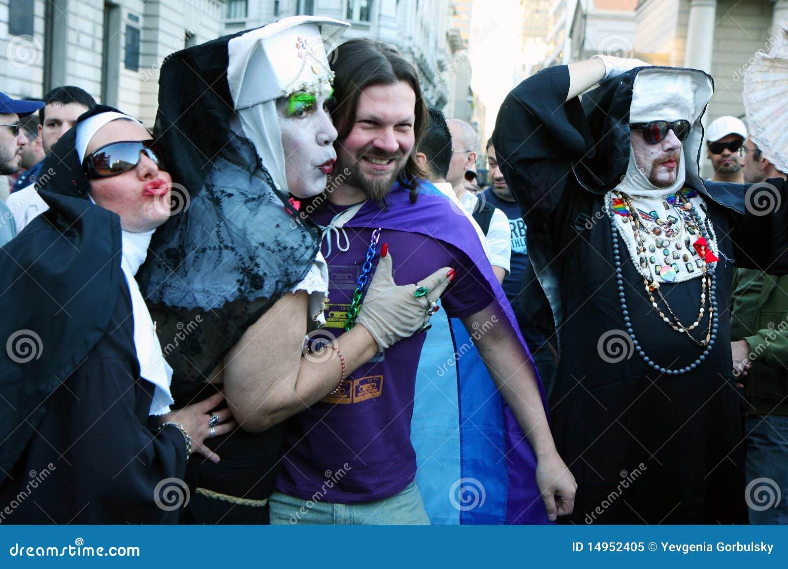 Aires buenos homoseksualna parada