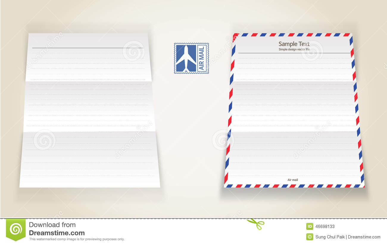 Airmail Paper