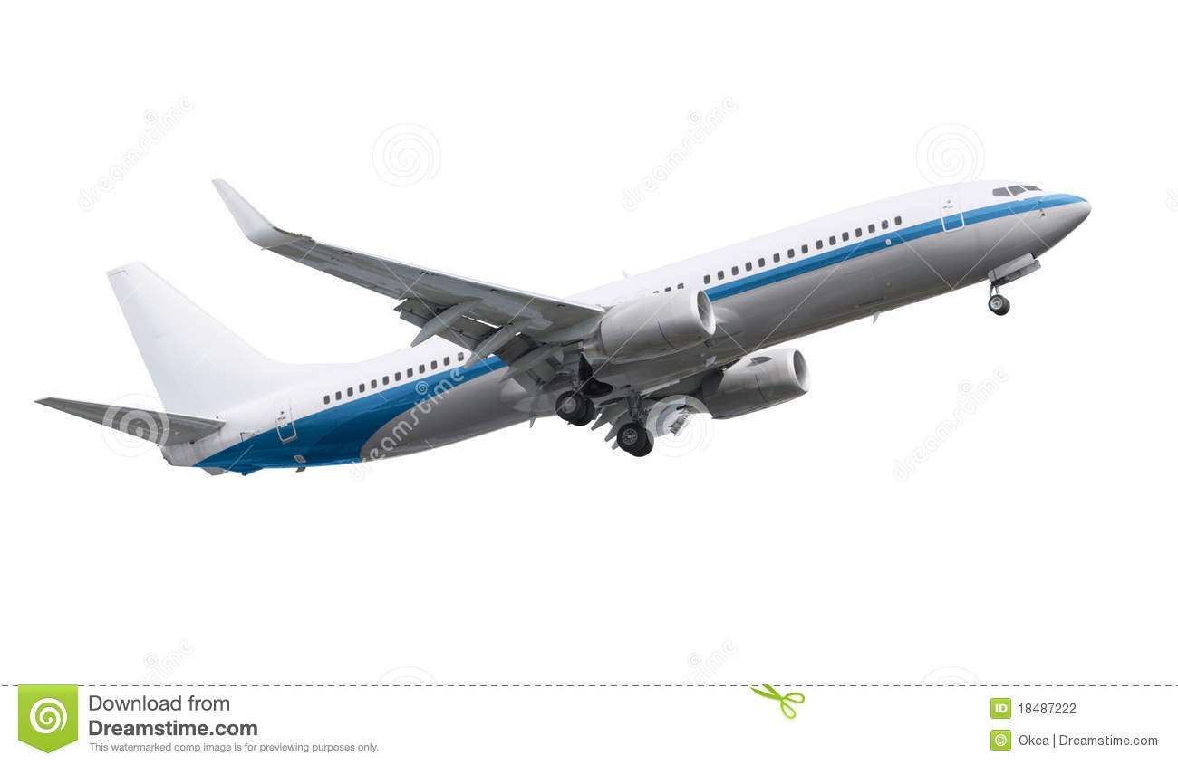 Airplane Stock Photography - Image: 18487222