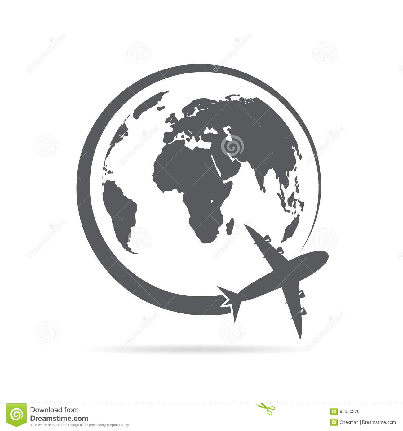 Globe free vector download 825 Free vector for