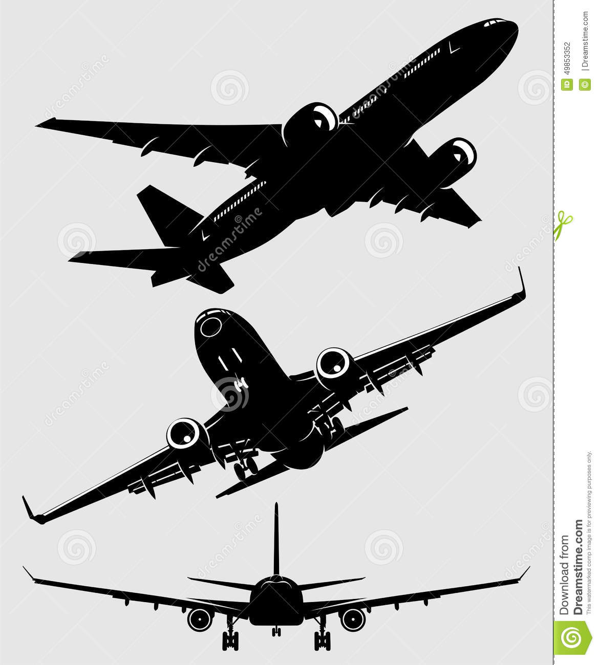 airplane stock vector illustration of flit  flight plane vector angle needed calculator plane vectors to the initial