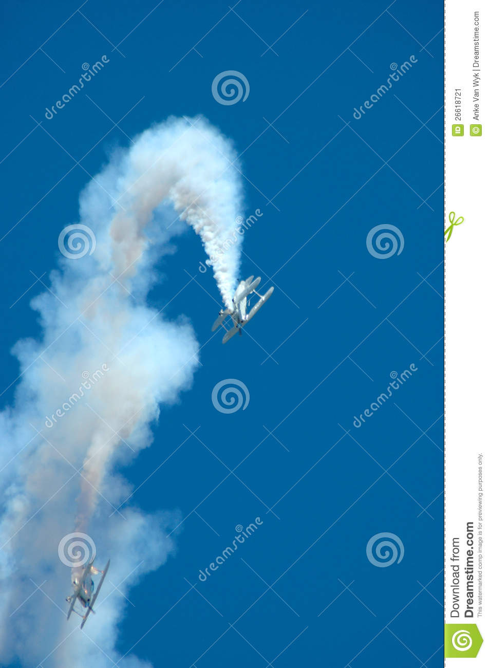 Airplanes In Trouble Stock Image - Image: 26618721  Airplanes In Tr...