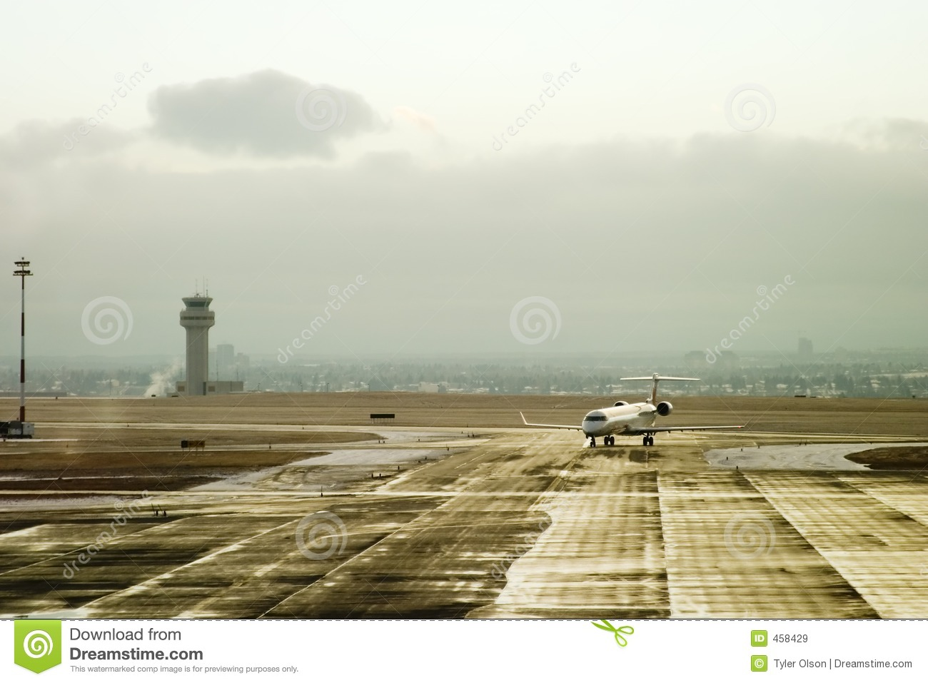 Download Airport Activity stock image. Image of travel, approach - 458429