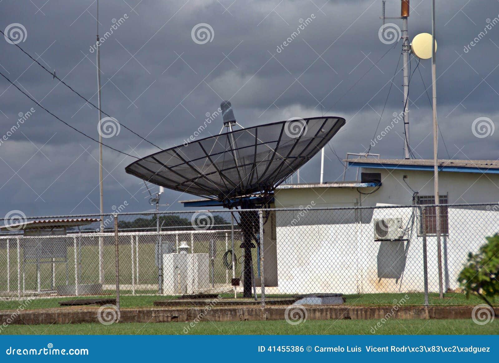 Airport Antenna