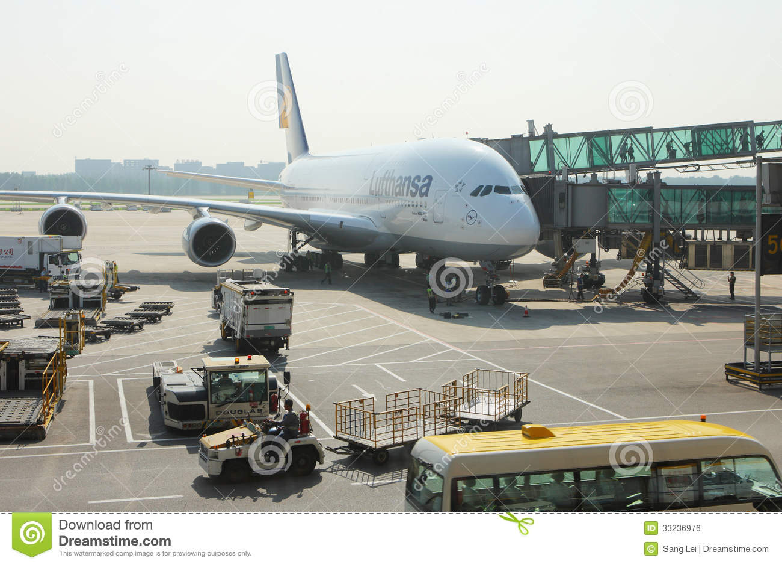 Beijing Car Service Airport
