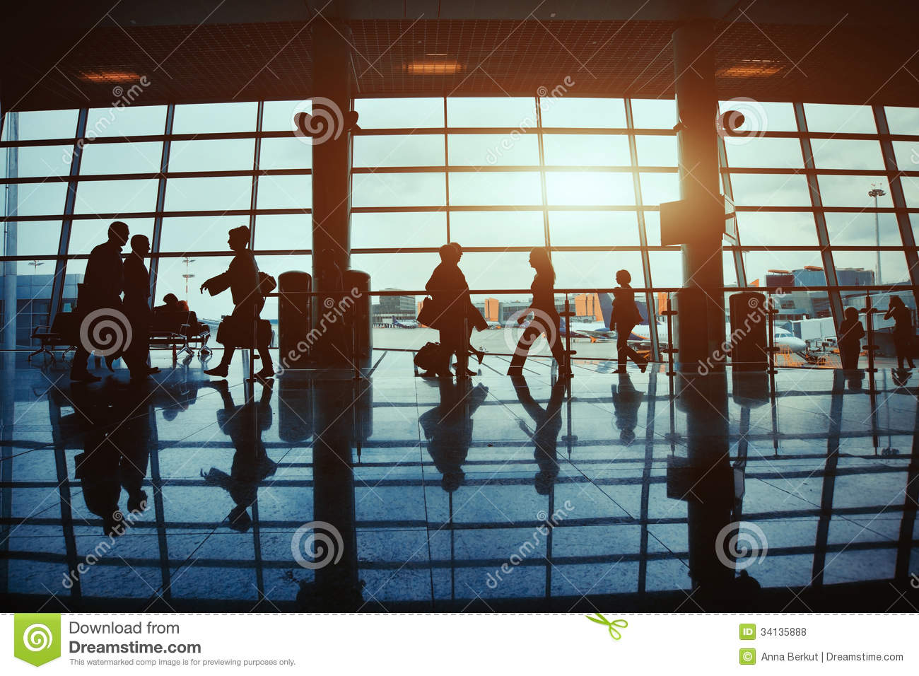 Free Images Traveling People Airport Bridge Business: Airport Royalty Free Stock Photos
