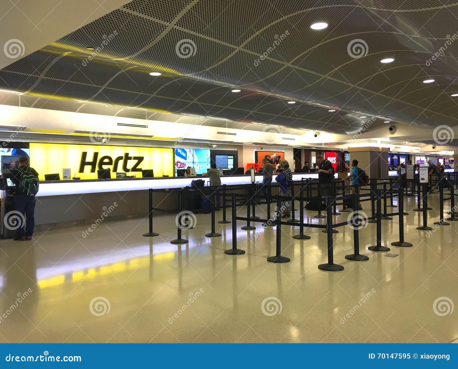 Enterprise Car Rental San Jose Airport