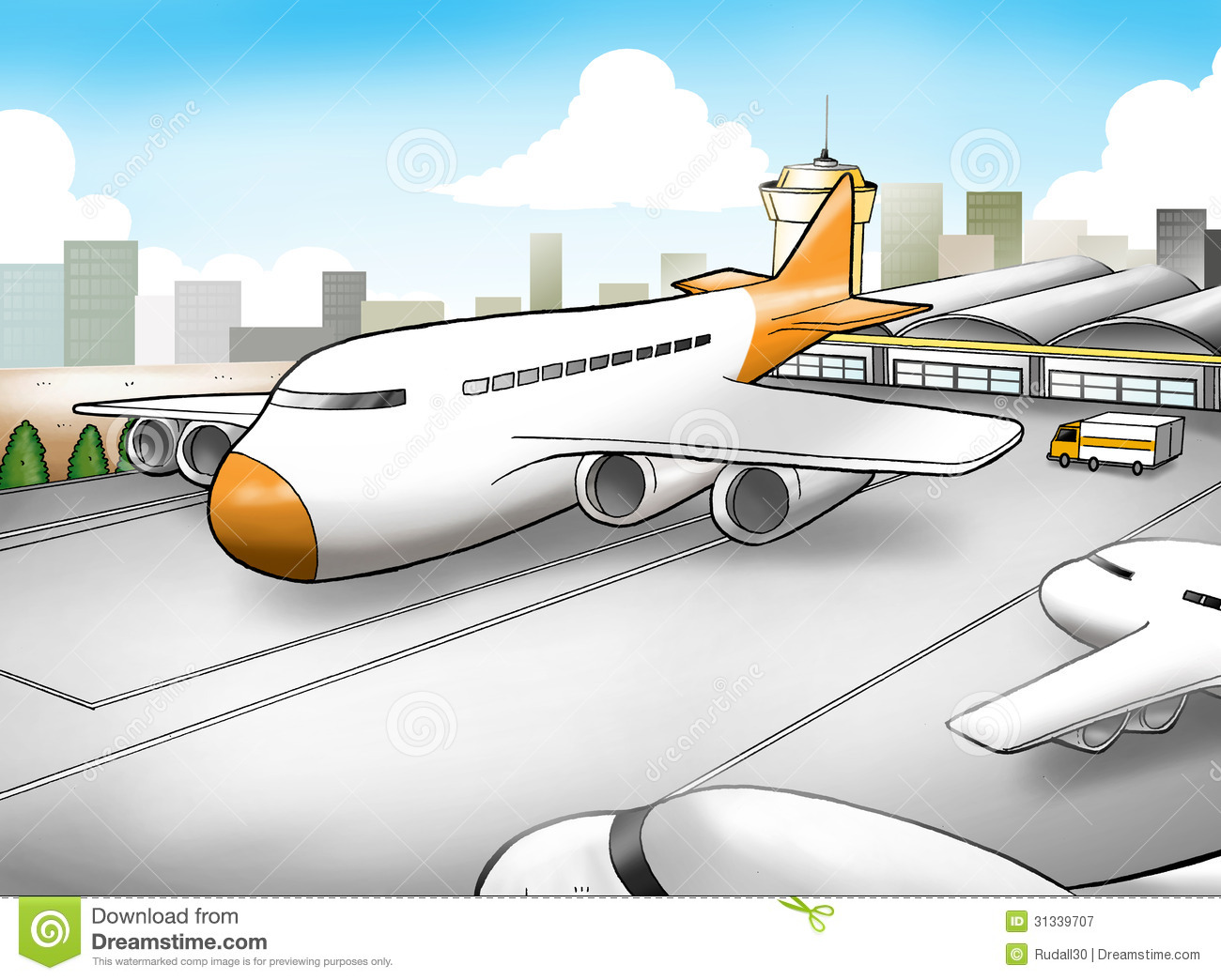 free clipart airport security - photo #38