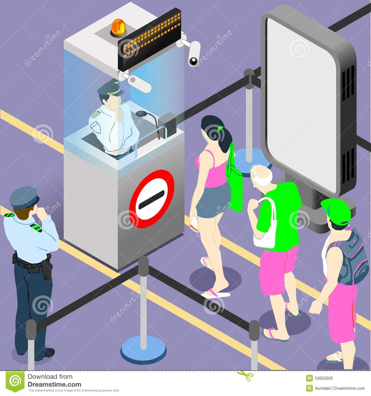security check clipart - photo #28