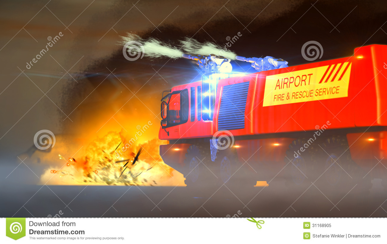 Airport Fire & Rescue Service