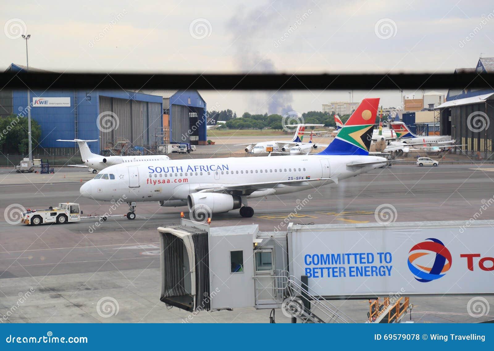 Aeroporto Johannesburg : Johannesburg tambo airport editorial image cartoondealer