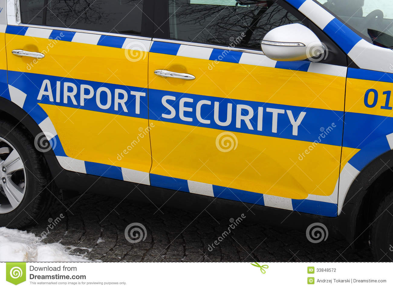 airport security how the use of Airport security is one of the biggest concerns for travelers these days find out how high-tech solutions are used to make flying as safe as possible.