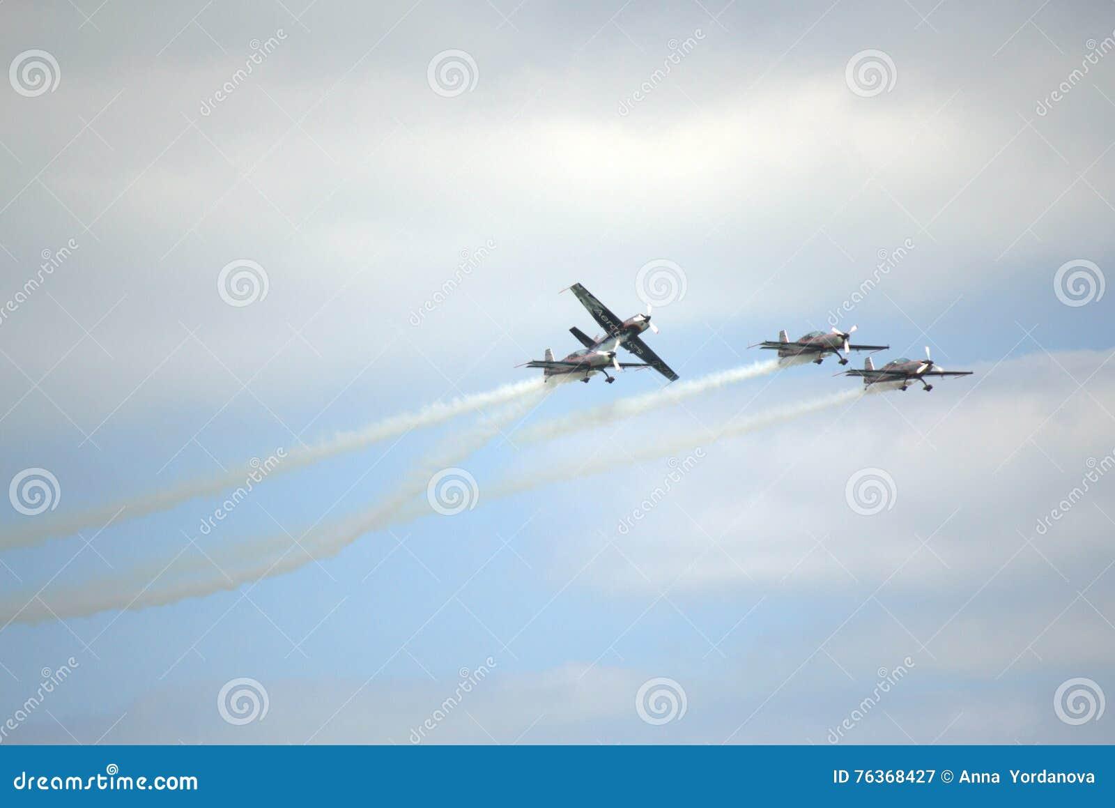 international airshow sussex
