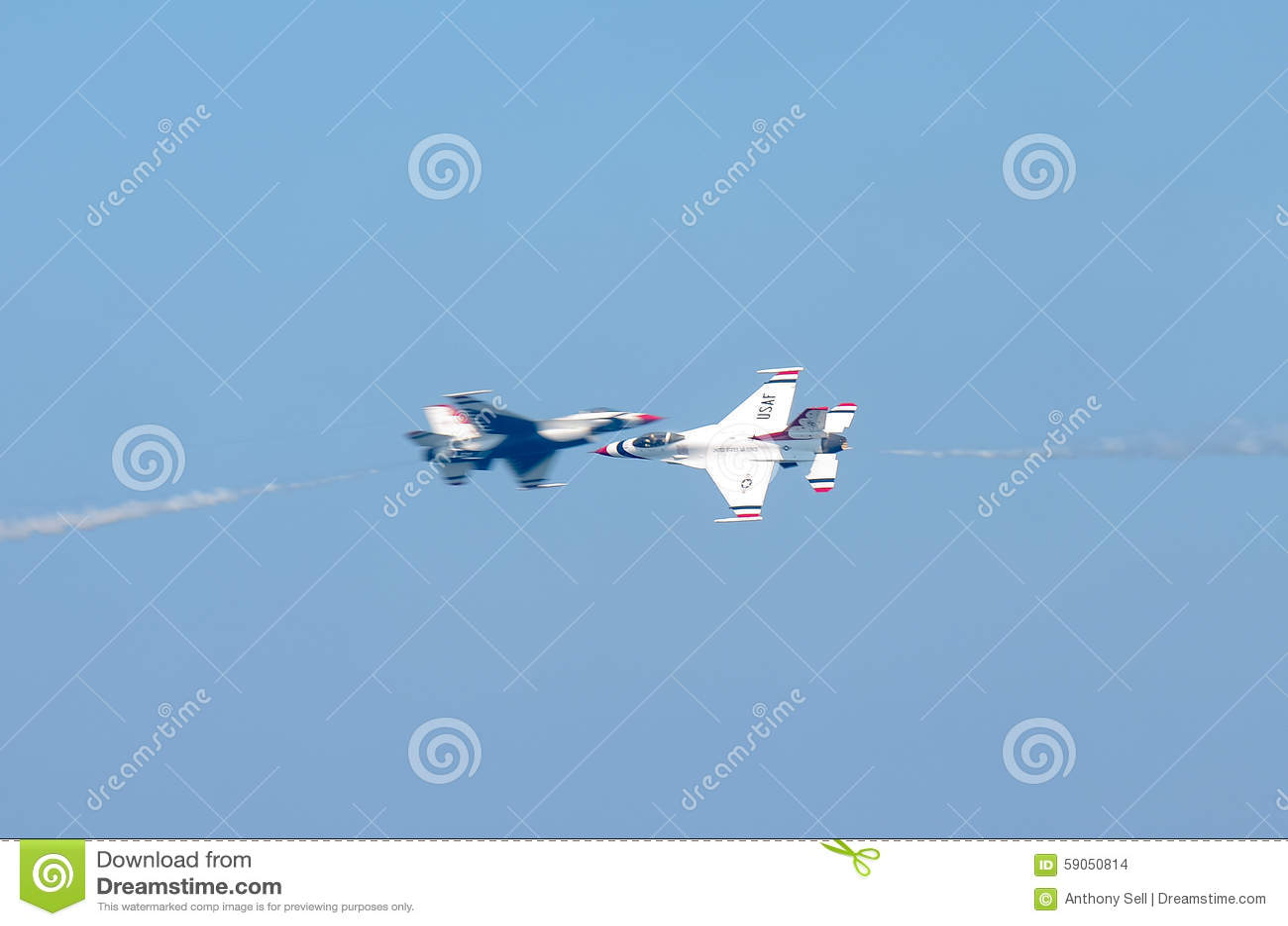 Airshow Close Pass