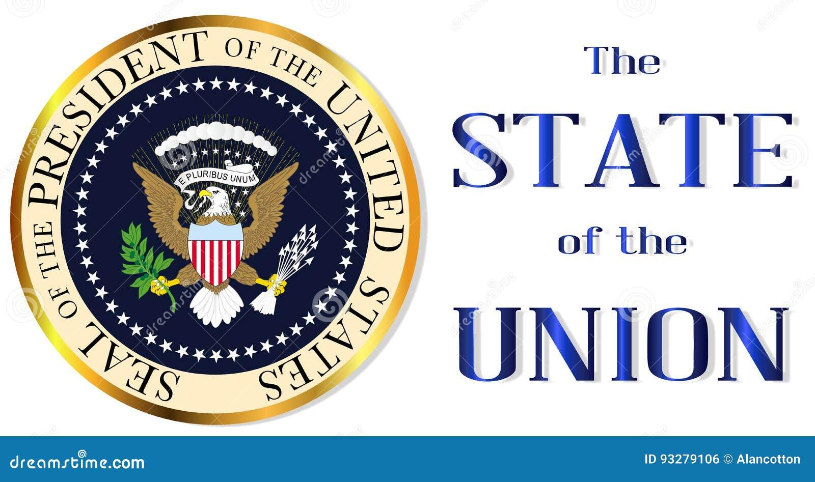 Aislamiento del Estado de la Unión