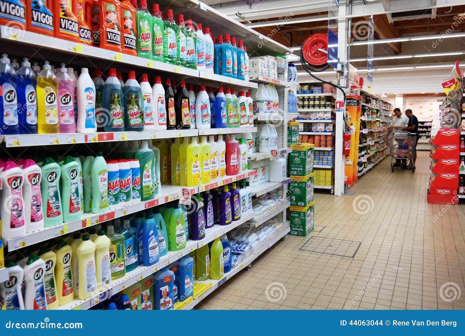 Super Food Shops Uk