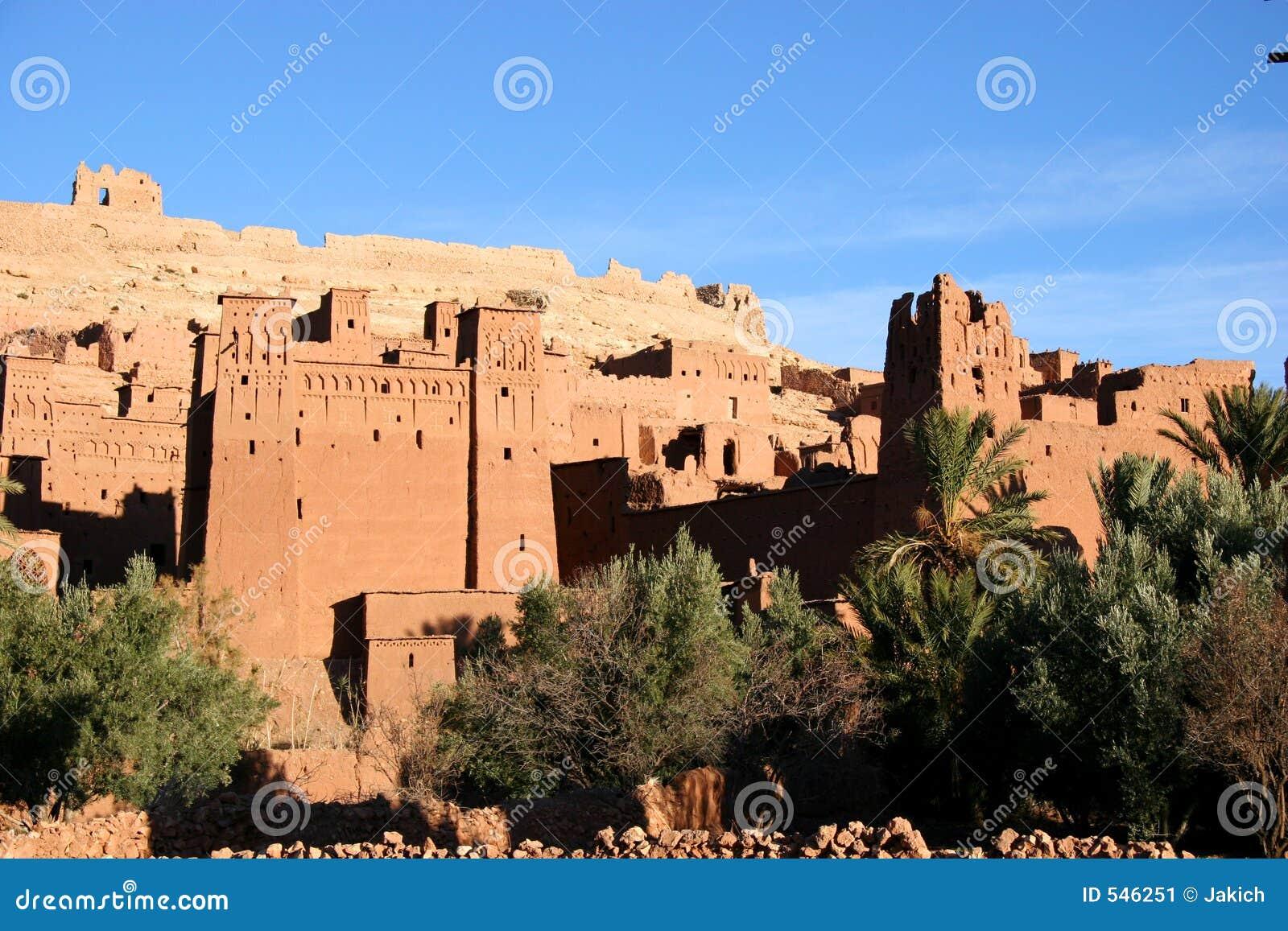 Download Ait古老benhaddou城市 库存图片. 图片 包括有 城市, 城镇, 橙色, 遗产, 布哈拉, 摩洛哥 - 546251