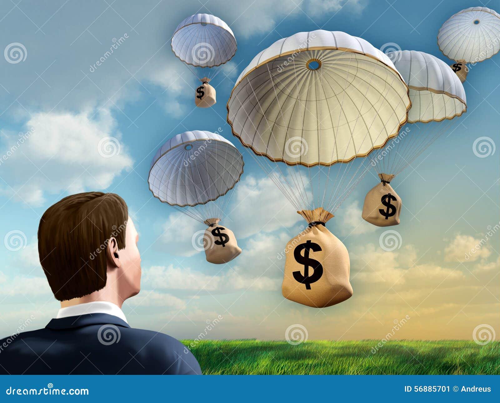 Aiuto finanziario