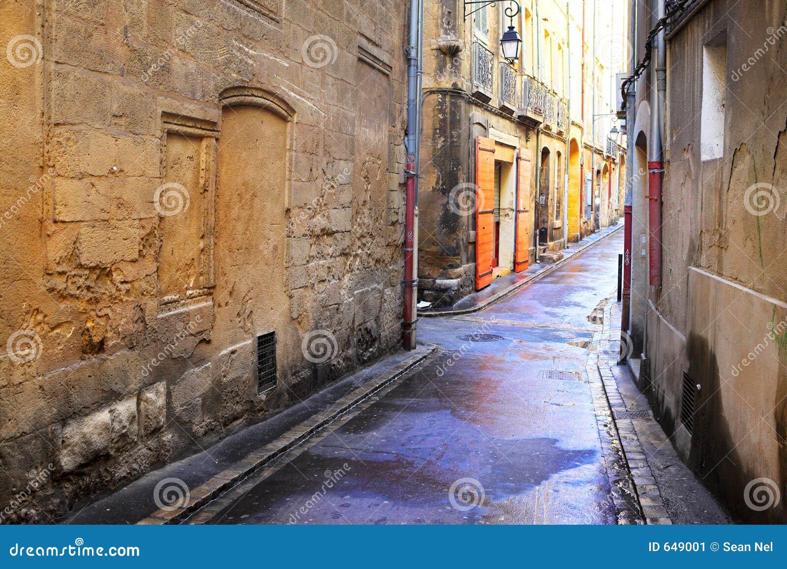 Aix-en-Provence #49