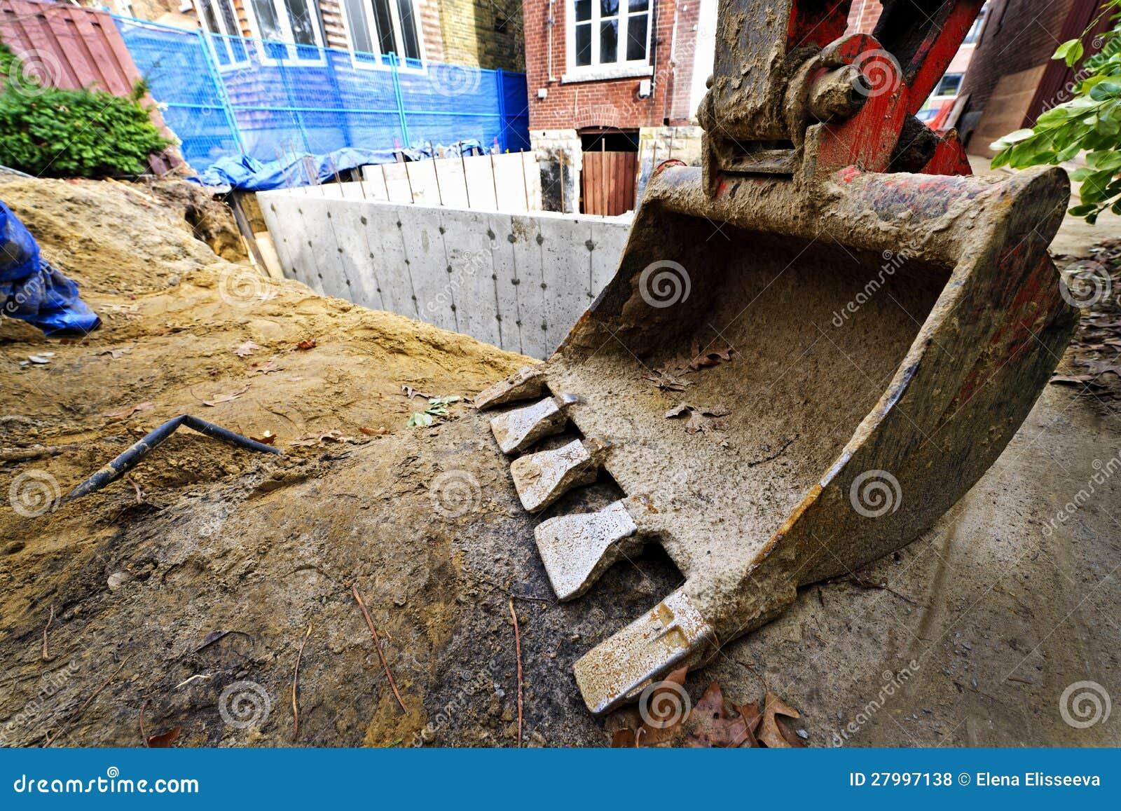 Ajout de construction à la maison