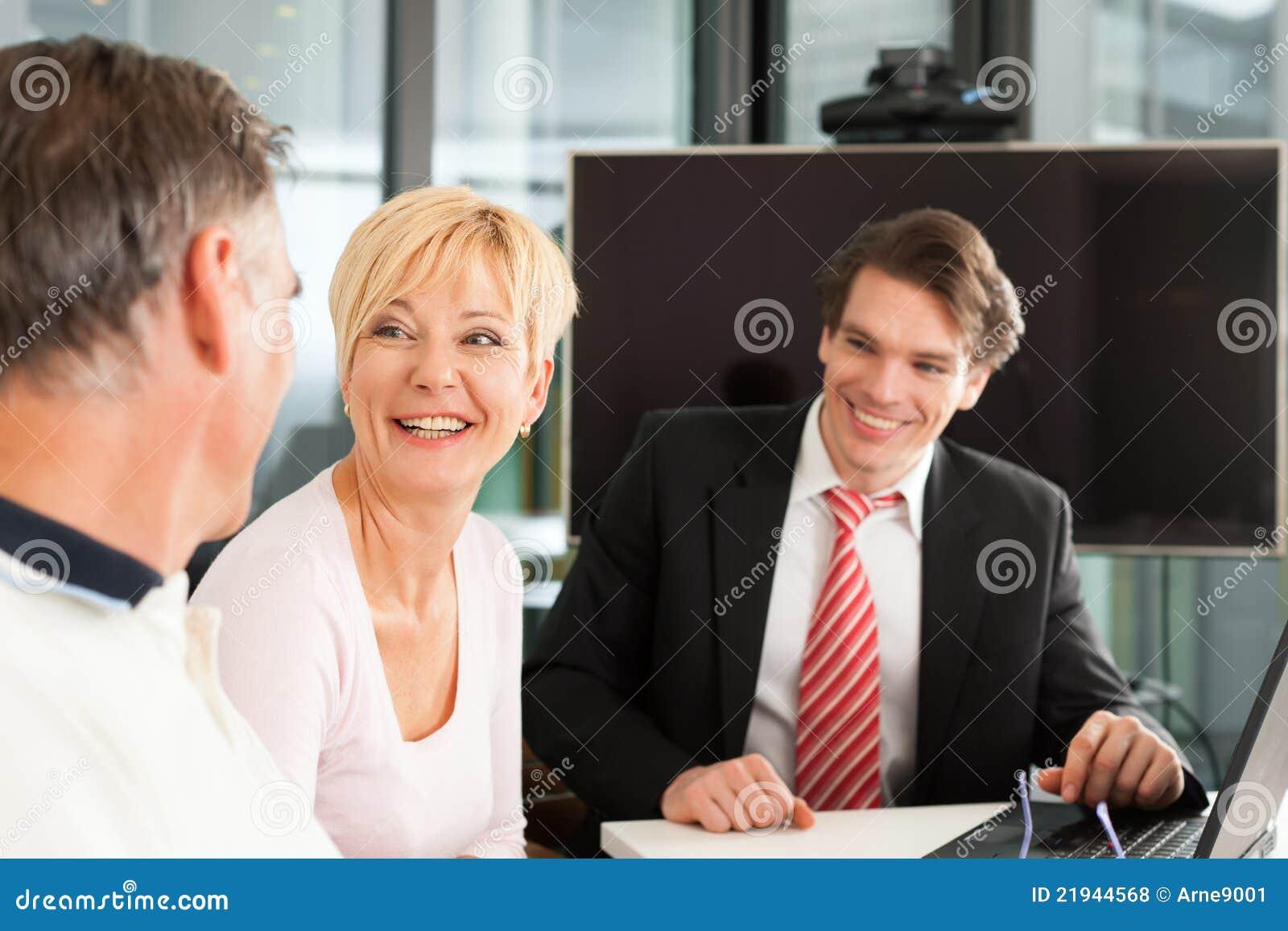 Ajouter mûrs au conseiller financier