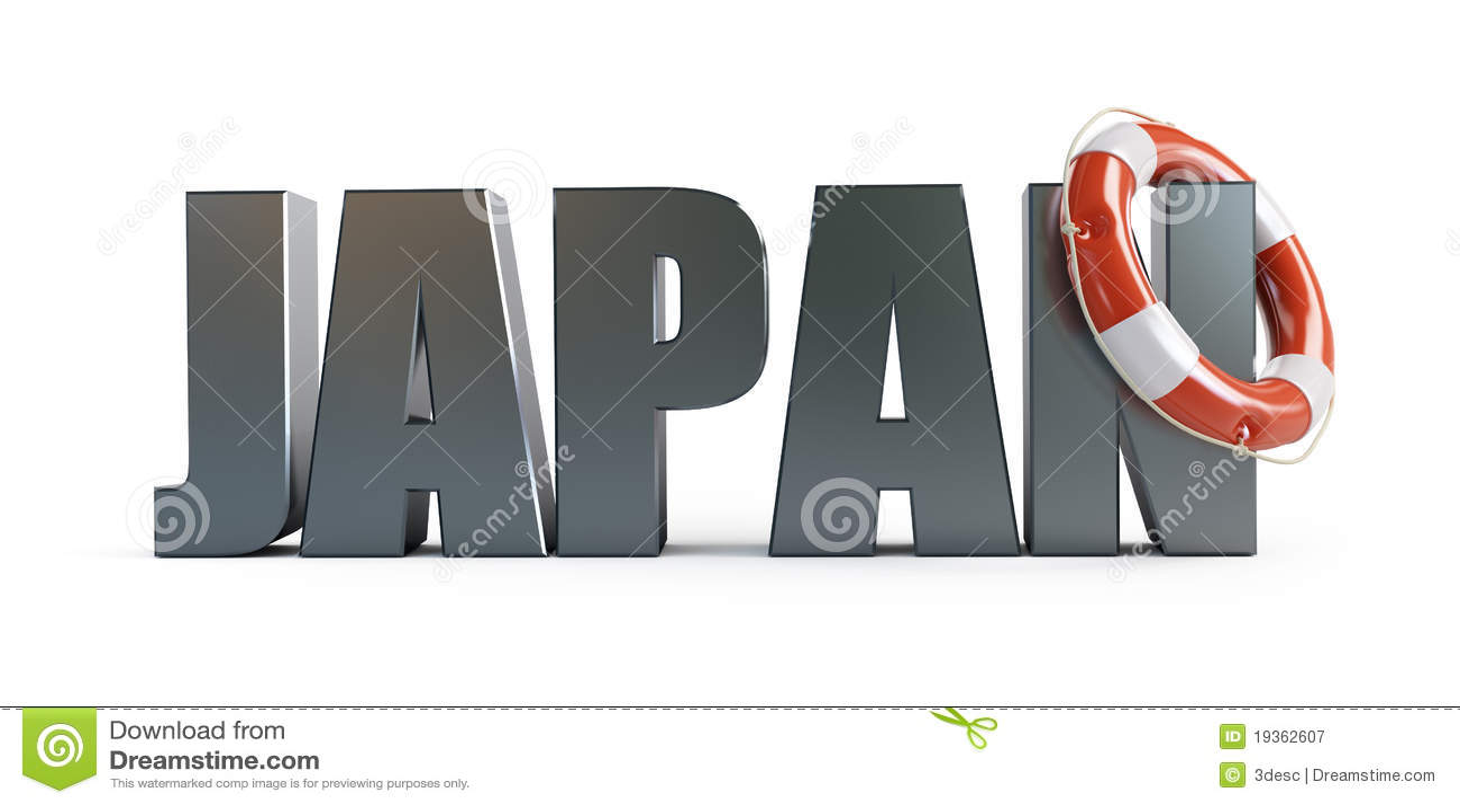 Ajuda de Japão