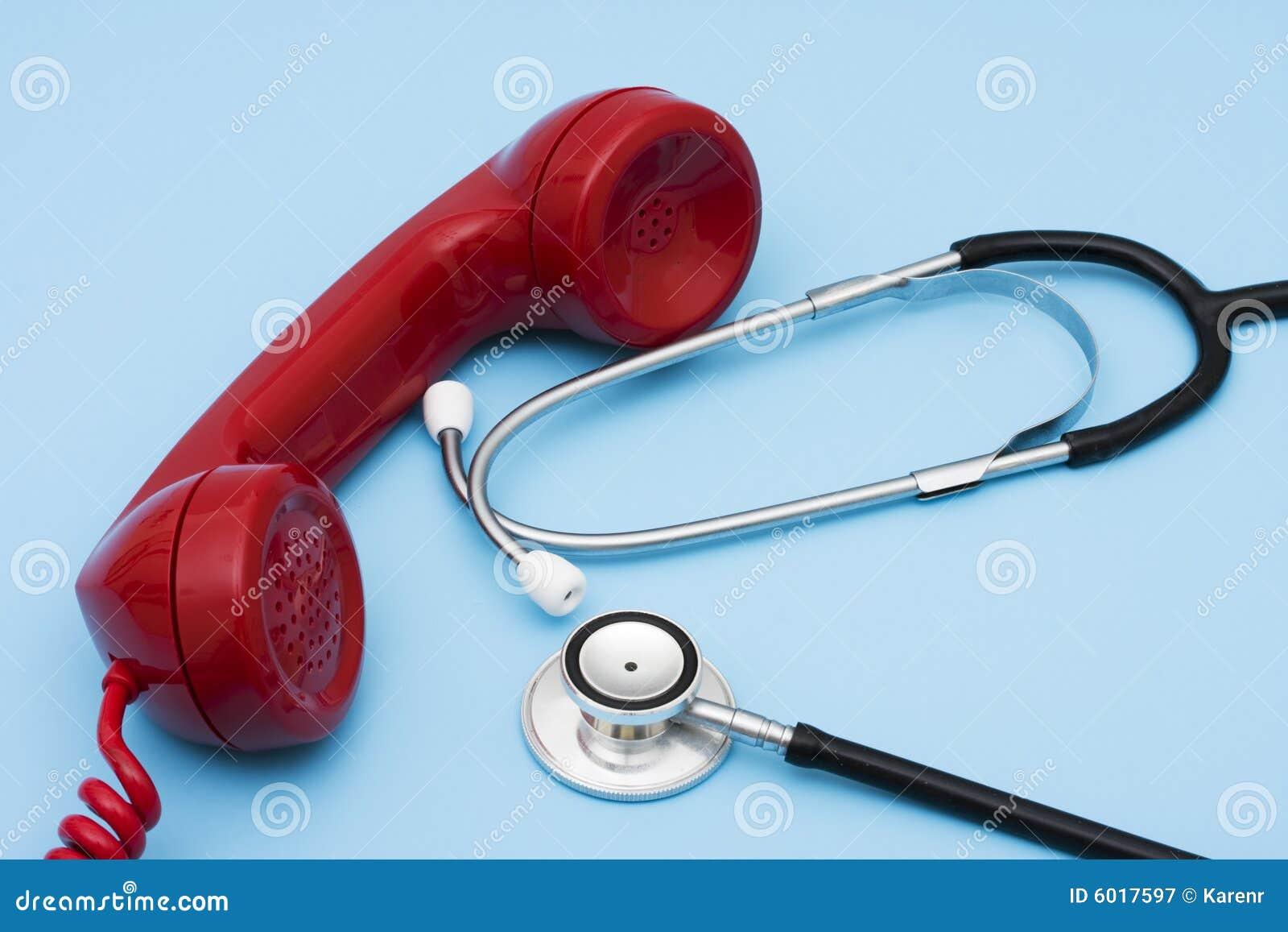Ajuda médica