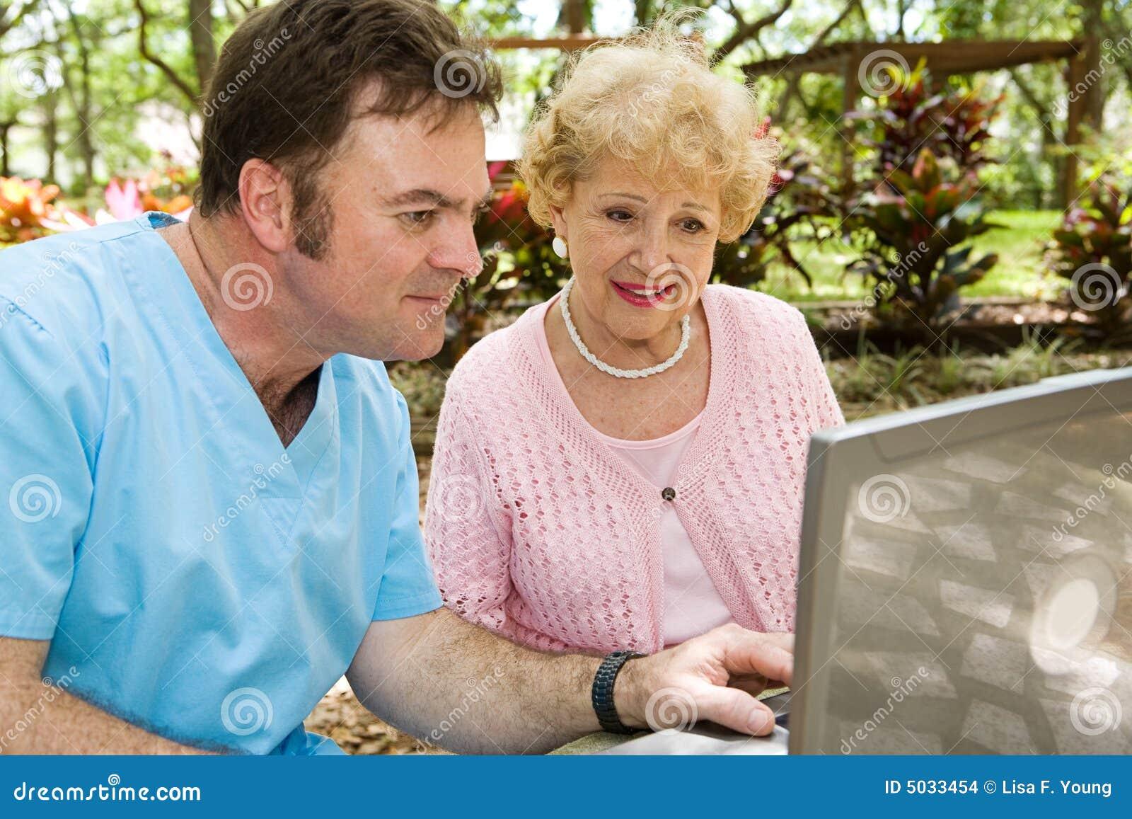 Ajuda no computador