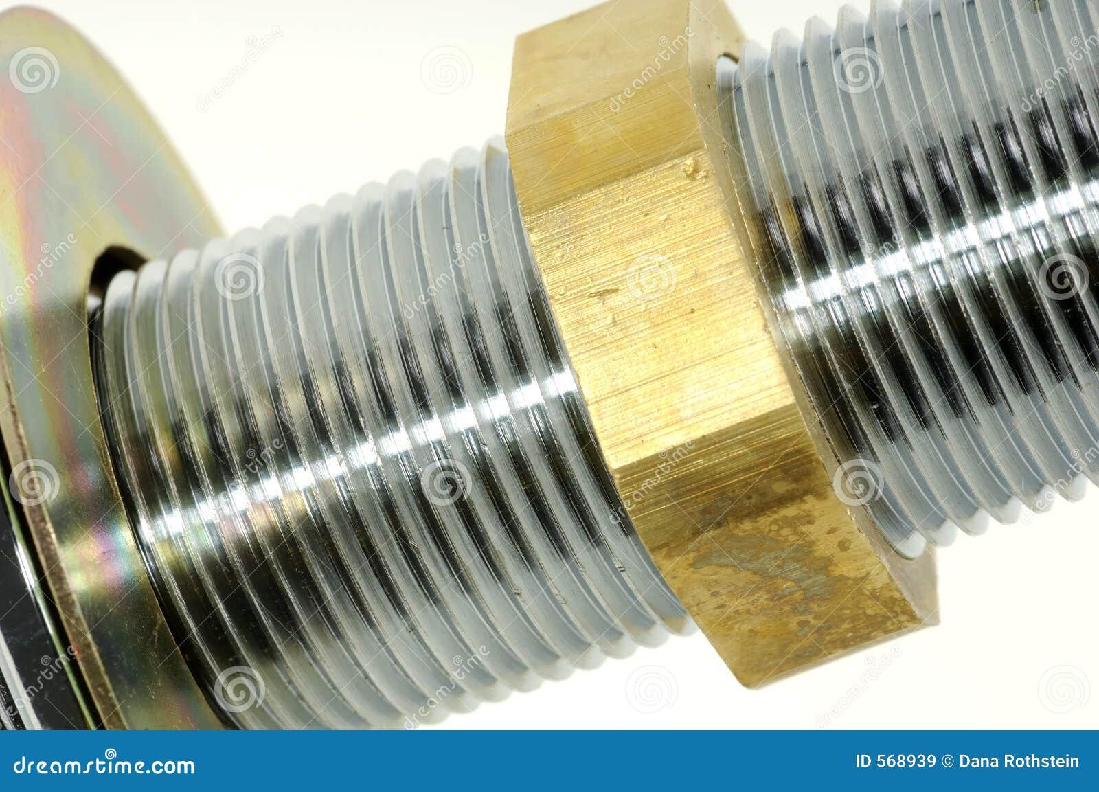 Ajustage de précision de tuyauterie