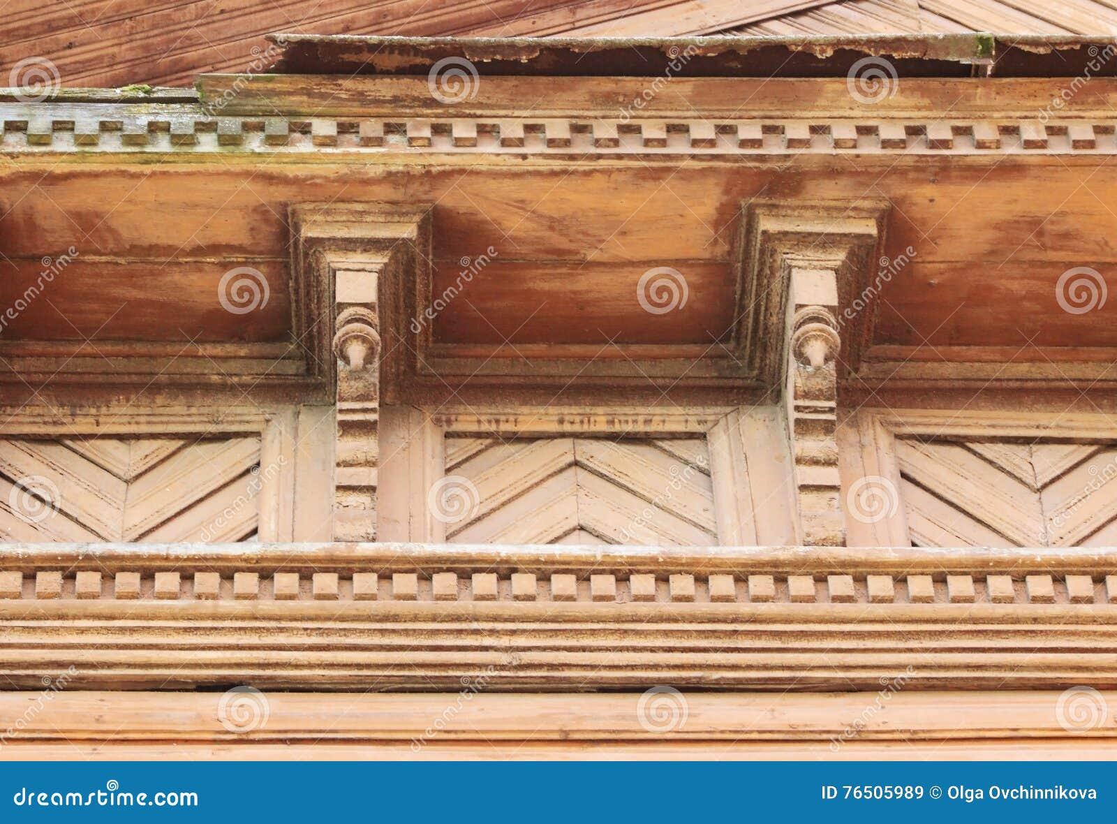 Ajuste artsy de la decoración y casa de madera vieja clásica color de madera del ladrillo de la textura de los modelos triangular