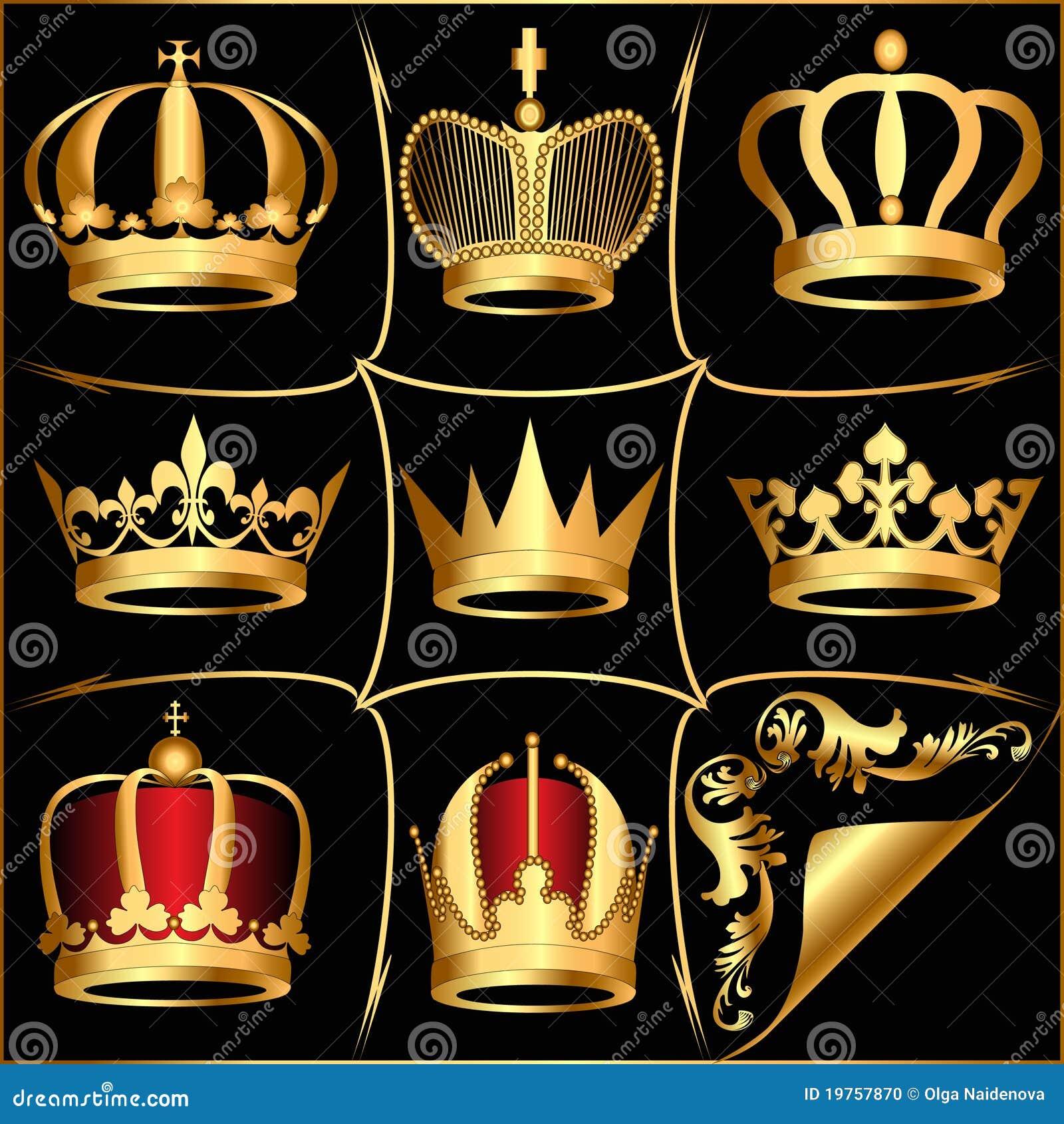 Plantillas gratis de coronas. | Ideas y material gratis