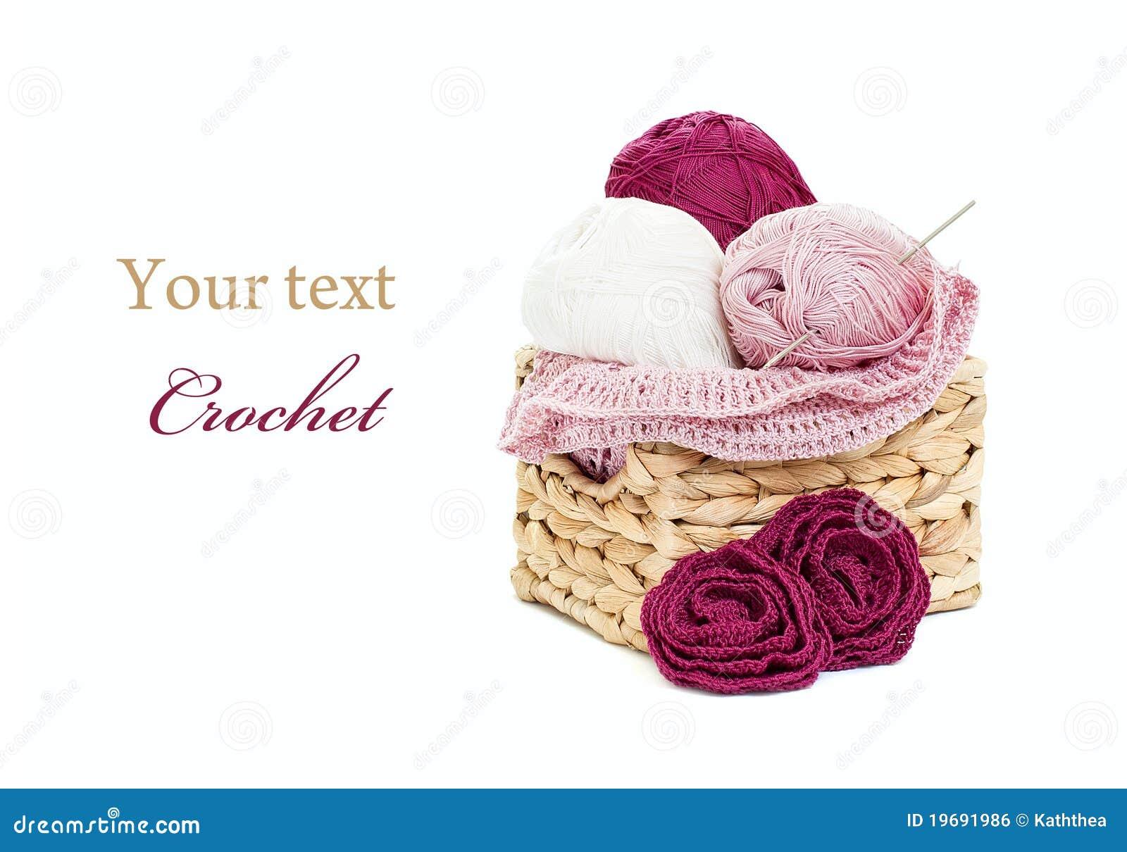 Ajuste do Crochet
