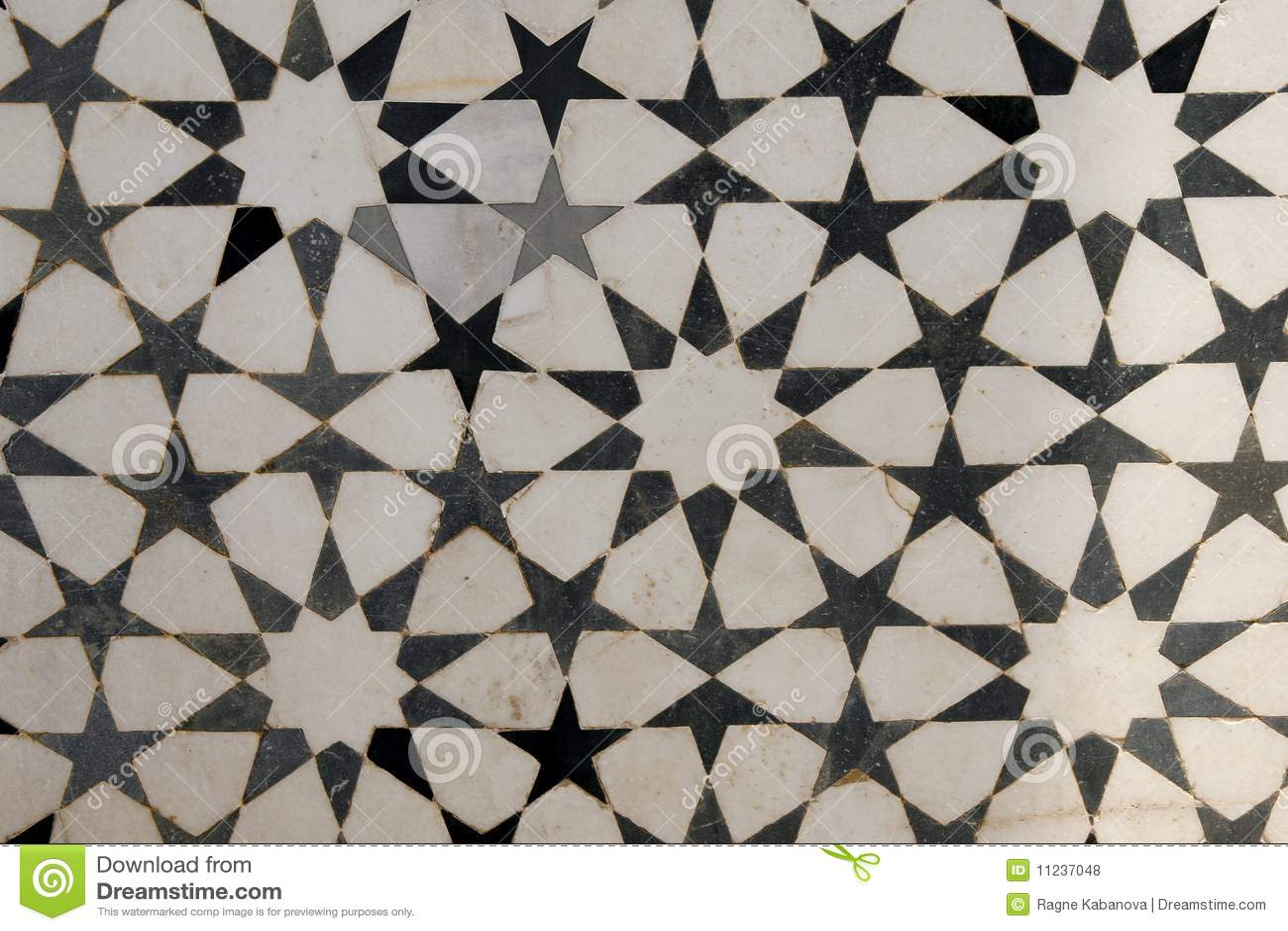 Akbar усыпальница мрамора s inlay Индии фасада