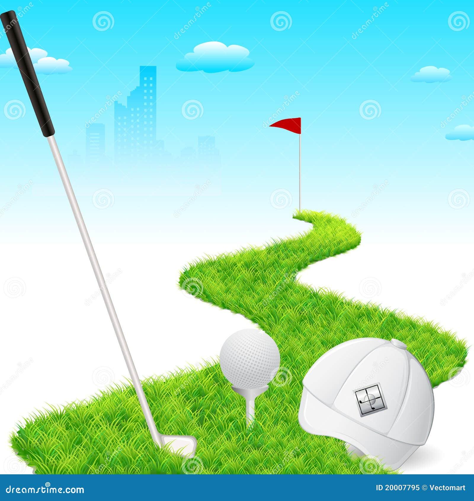 Akcesoria golf