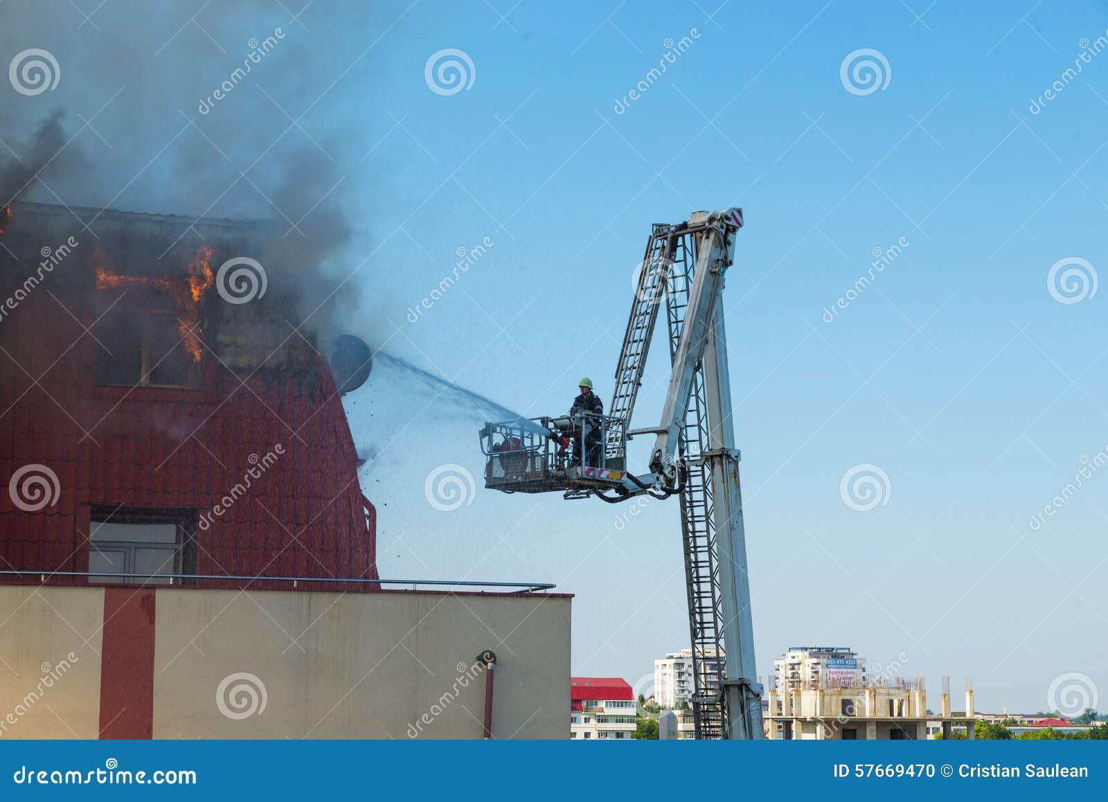 Akci strażaka strażaków target681_1_