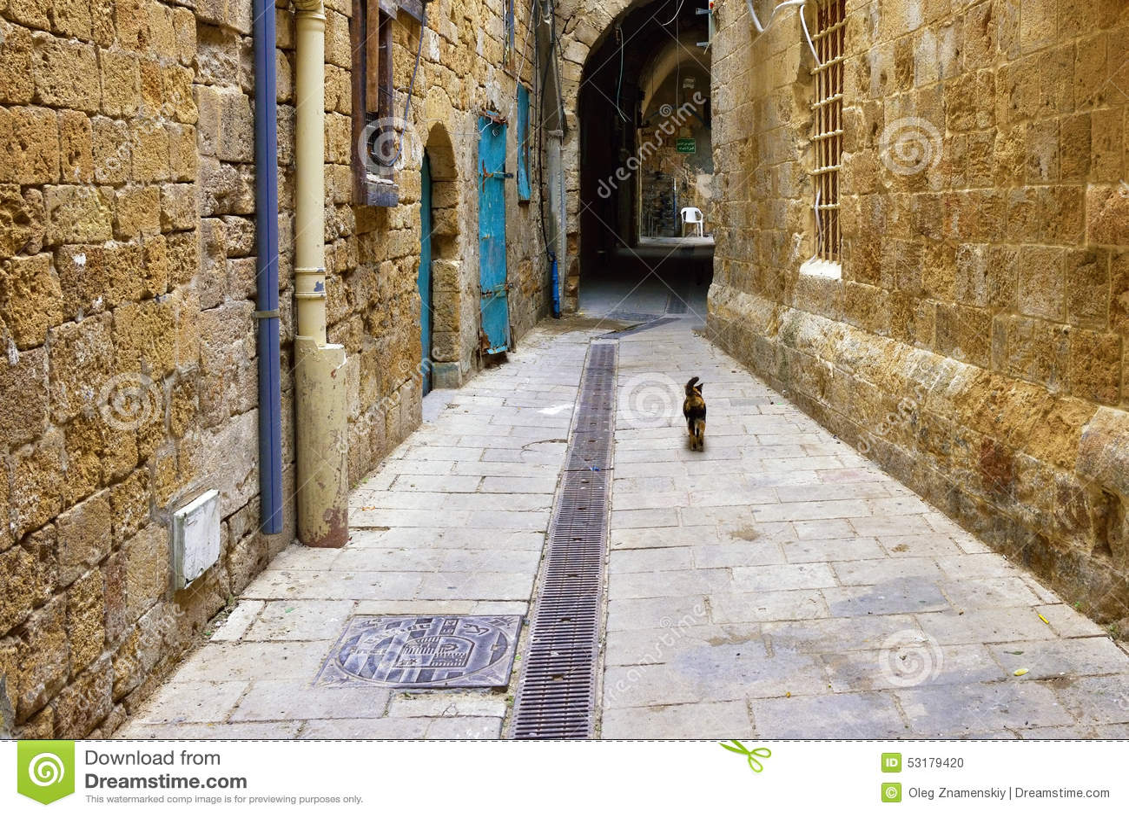 Akko Ισραήλ