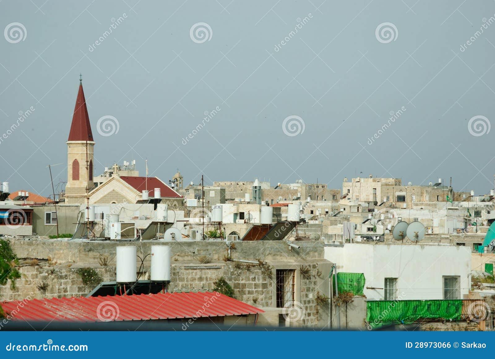 Akr (Akko), Izrael