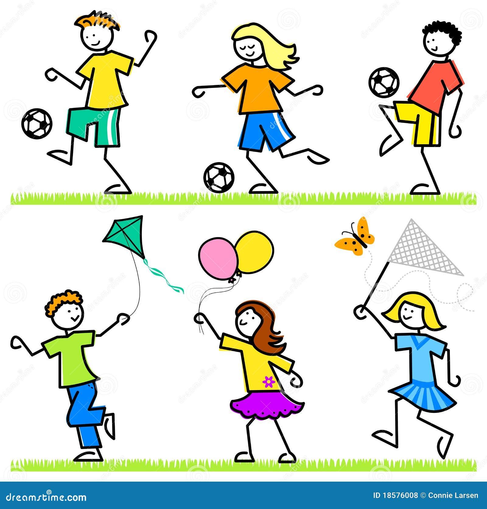 Karikatur-Kind-Tanz vektor abbildung. Illustration von nett - 22779579