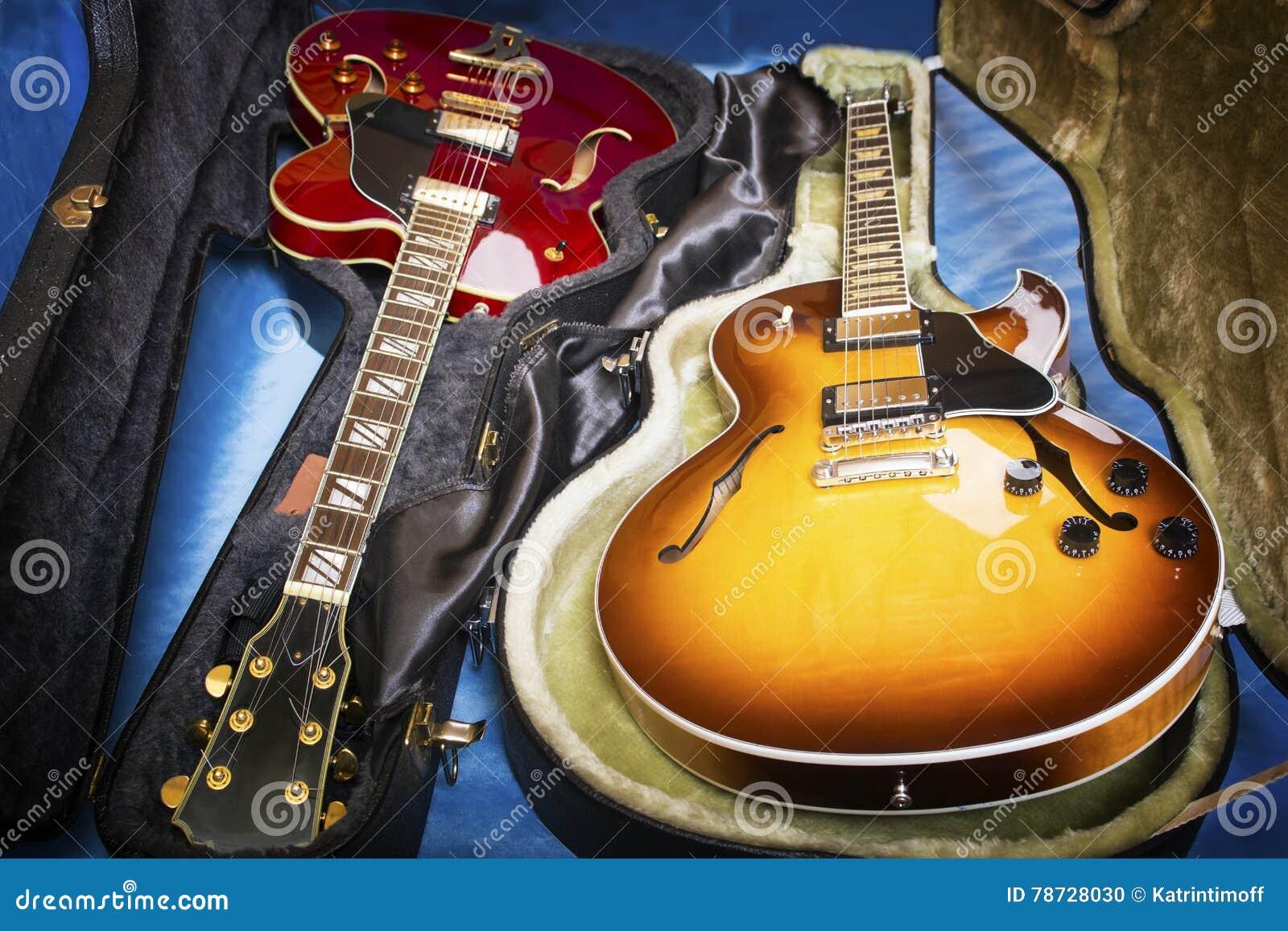 Akustiska gitarrer i räkningar