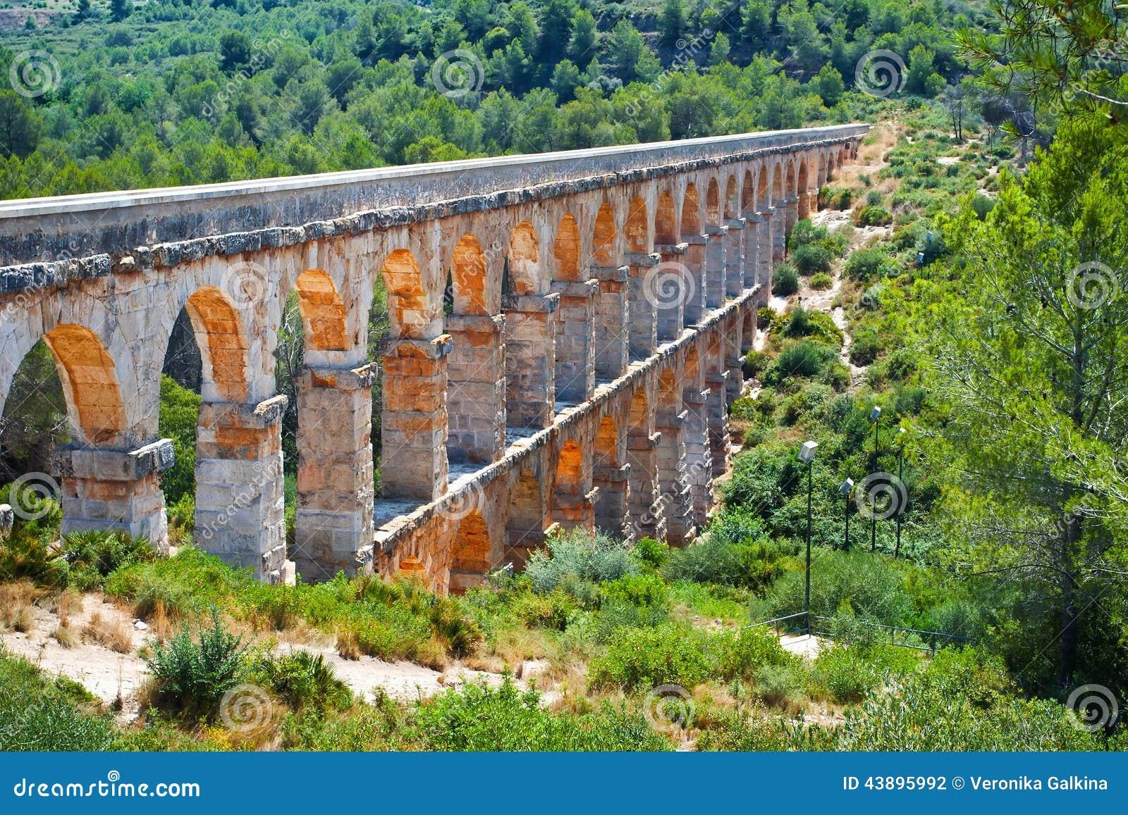 Akwedukt rzymski Tarragona